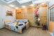 номер Семейный с кухней :  Квартира, 3-местный (2 основных + 1 доп) - Фотография 128