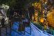Номер эконом класса с диваном, Заречная улица, Алушта - Фотография 32