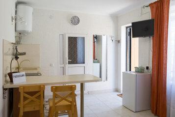 Однокомнатный дом, 26 кв.м. на 2 человека, 1 спальня, Русская улица, Евпатория - Фотография 1