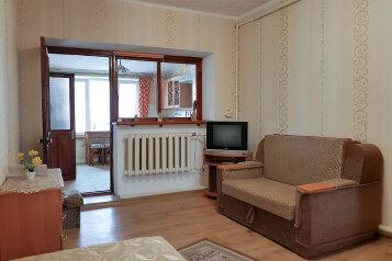 Дом, 60 кв.м. на 5 человек, 2 спальни, Русская улица, Евпатория - Фотография 1