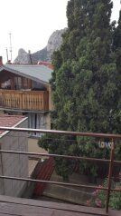 Двухкомнатный домик с двориком в частном секторе , 41 кв.м. на 4 человека, 1 спальня, Красномаякская улица, Симеиз - Фотография 4