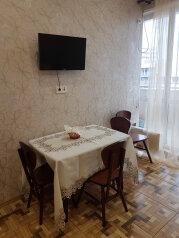 2-комн. квартира, 35 кв.м. на 4 человека, Кирпичная улица, 2, Адлер - Фотография 3