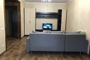 2-комн. квартира, 48 кв.м. на 5 человек, Аэродромная улица, Самара - Фотография 1