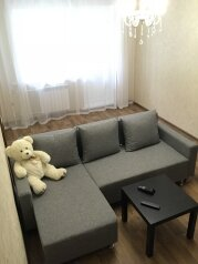 2-комн. квартира, 48 кв.м. на 5 человек, Аэродромная улица, Самара - Фотография 4