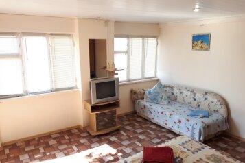 Дом для дружной компании, 200 кв.м. на 12 человек, 4 спальни, улица Голицына, Новый Свет, Судак - Фотография 3