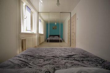 2-комн. квартира, 45 кв.м. на 5 человек, проспект Юрия Гагарина, 17А, Севастополь - Фотография 1