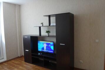 2-комн. квартира, 56 кв.м. на 5 человек, улица Калинина, 350/11, Краснодар - Фотография 3