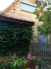 Дом, 55 кв.м. на 5 человек, 2 спальни, улица Шулейкина, 27, Кацивели - Фотография 1