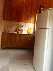 Дом, 55 кв.м. на 5 человек, 2 спальни, улица Шулейкина, Кацивели - Фотография 3