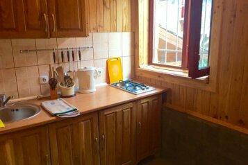 Дом, 55 кв.м. на 5 человек, 2 спальни, улица Шулейкина, 27, Кацивели - Фотография 4