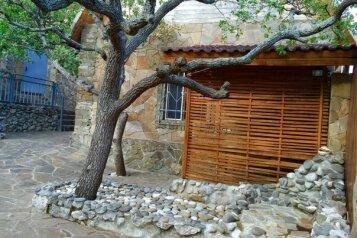 Дом, 55 кв.м. на 5 человек, 2 спальни, Шулейкина, 27, Кацивели - Фотография 1