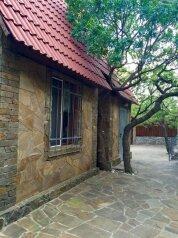 Дом, 55 кв.м. на 5 человек, 2 спальни, Шулейкина, 27, Кацивели - Фотография 2