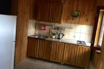 Дом, 55 кв.м. на 5 человек, 2 спальни, Шулейкина, 27, Кацивели - Фотография 4