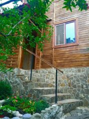 Дом, 65 кв.м. на 5 человек, 2 спальни, Шулейкина, Кацивели - Фотография 2