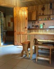 Дом, 65 кв.м. на 5 человек, 2 спальни, Шулейкина, 27, Кацивели - Фотография 3