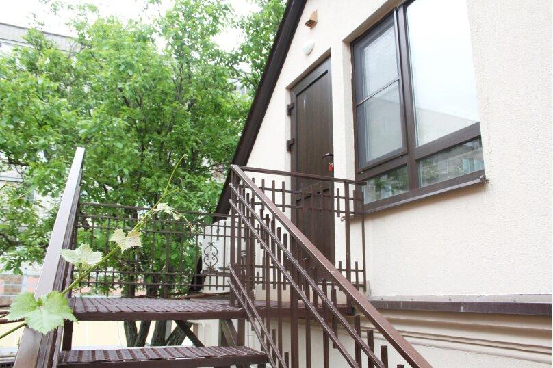 1-комн. квартира, 35 кв.м. на 4 человека, Восточный переулок, 35, Геленджик - Фотография 9