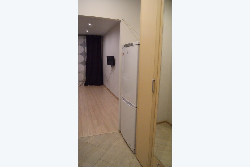 1-комн. квартира, 28 кв.м. на 3 человека, Охтинская аллея, 14, Санкт-Петербург - Фотография 6