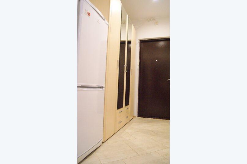1-комн. квартира, 28 кв.м. на 3 человека, Охтинская аллея, 14, Санкт-Петербург - Фотография 7