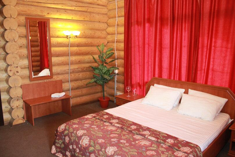 Гостиница Ермак 836598, улица Механизаторов, 29 на 12 комнат - Фотография 13
