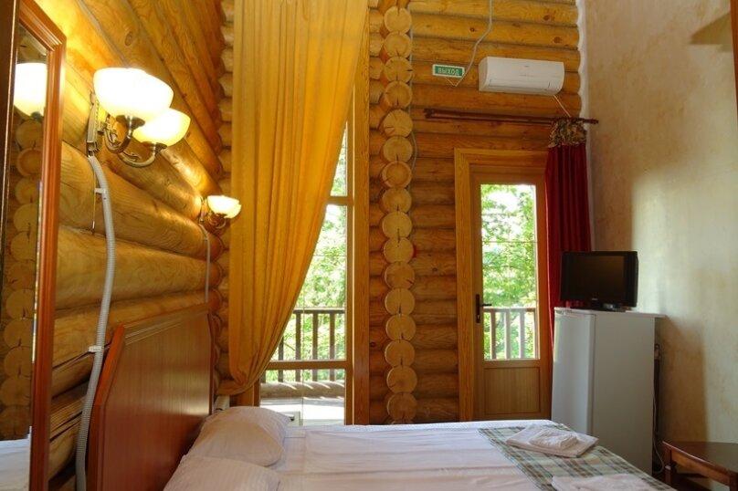 Гостиница Ермак 836598, улица Механизаторов, 29 на 12 комнат - Фотография 17