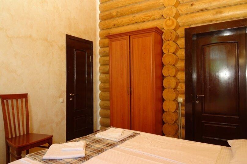 Гостиница Ермак 836598, улица Механизаторов, 29 на 12 комнат - Фотография 18