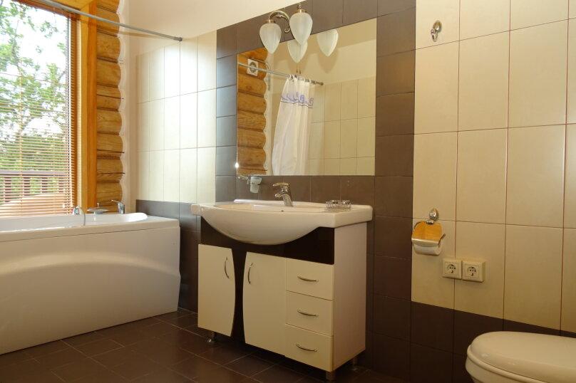 Гостиница Ермак 836598, улица Механизаторов, 29 на 12 комнат - Фотография 19