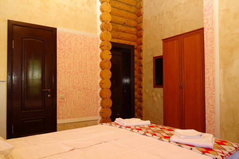 Гостиница Ермак 836598, улица Механизаторов, 29 на 12 комнат - Фотография 20