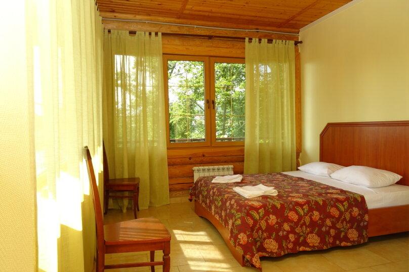 Гостиница Ермак 836598, улица Механизаторов, 29 на 12 комнат - Фотография 24