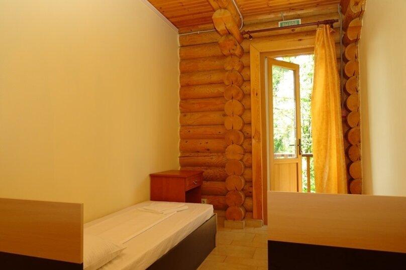 Гостиница Ермак 836598, улица Механизаторов, 29 на 12 комнат - Фотография 26