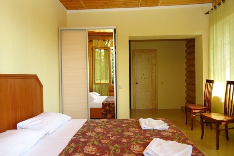 Гостиница Ермак 836598, улица Механизаторов, 29 на 12 комнат - Фотография 27