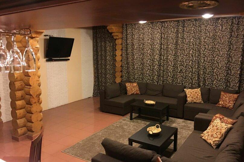 Гостиница Ермак 836598, улица Механизаторов, 29 на 12 комнат - Фотография 10