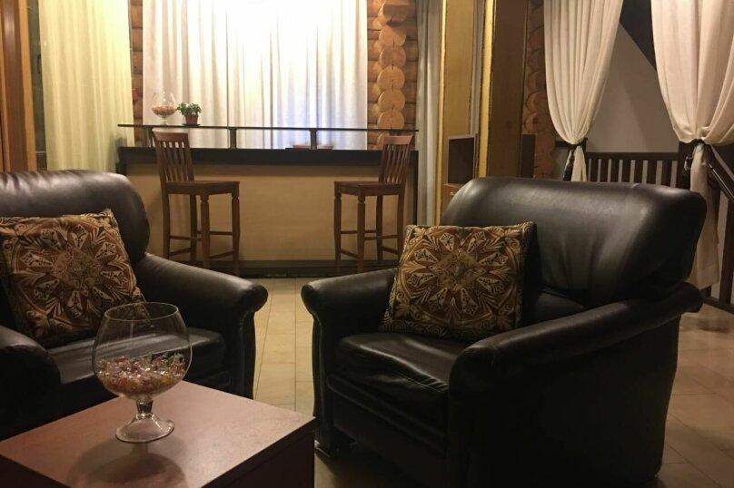 Гостиница Ермак 836598, улица Механизаторов, 29 на 12 комнат - Фотография 11