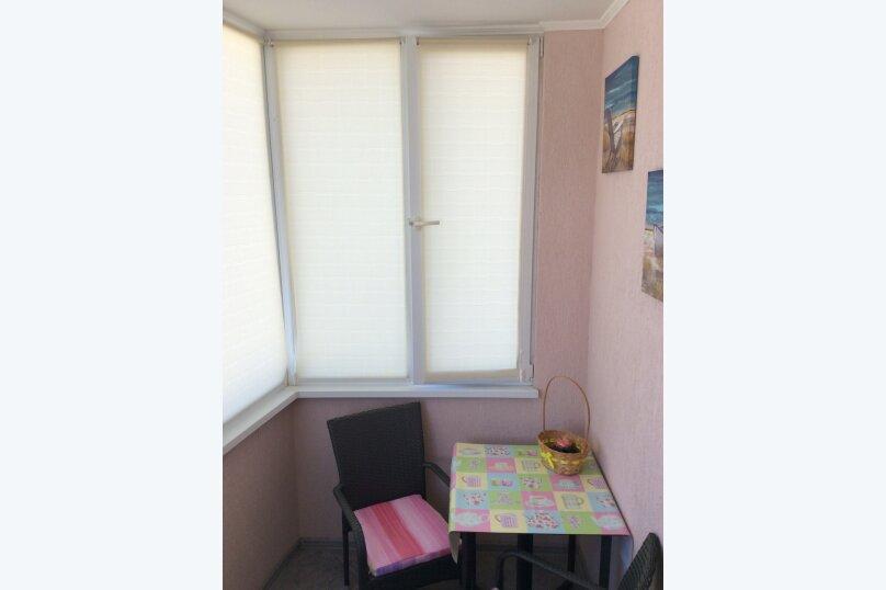 2-комн. квартира, 73 кв.м. на 6 человек, Крымская улица, 274, Анапа - Фотография 3