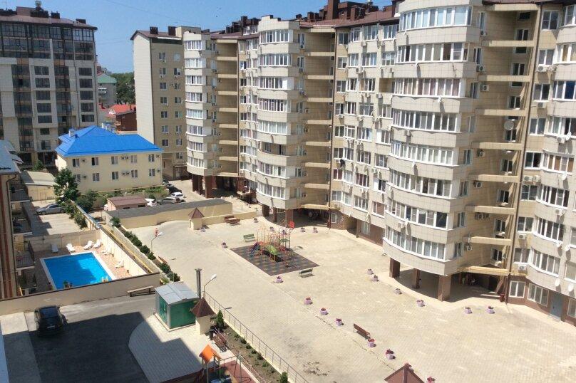 2-комн. квартира, 73 кв.м. на 6 человек, Крымская улица, 274, Анапа - Фотография 4