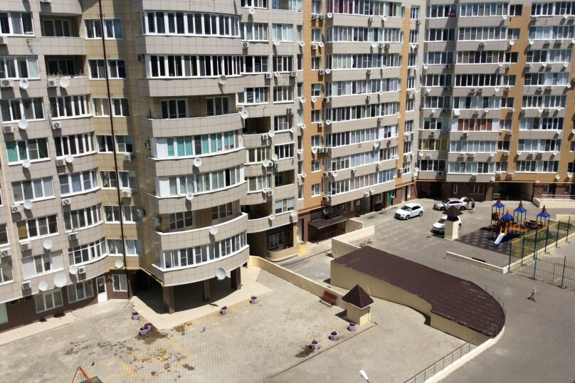 2-комн. квартира, 73 кв.м. на 6 человек, Крымская улица, 274, Анапа - Фотография 5