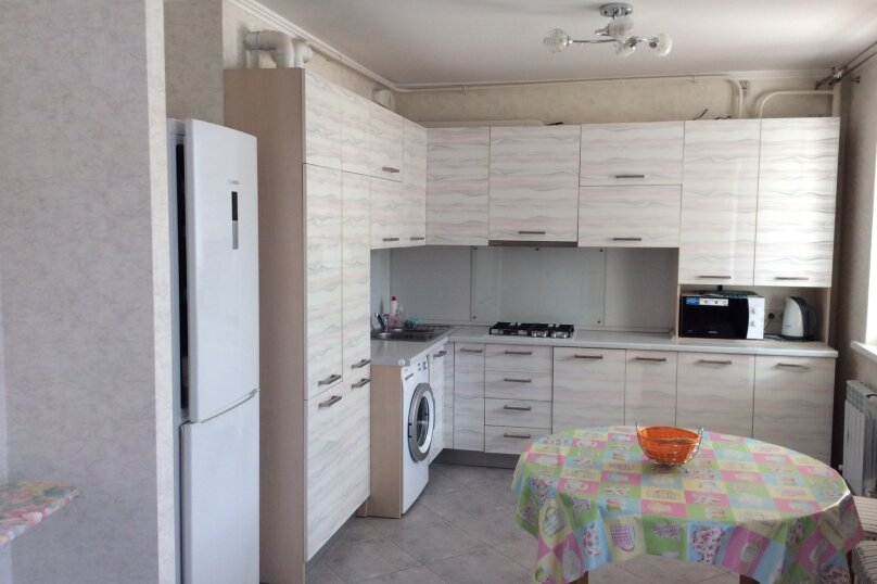 2-комн. квартира, 73 кв.м. на 6 человек, Крымская улица, 274, Анапа - Фотография 7