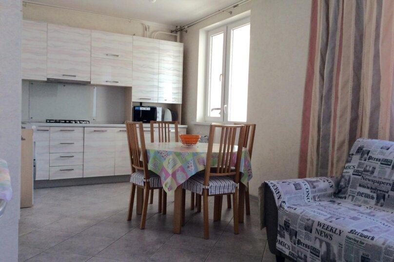 2-комн. квартира, 73 кв.м. на 6 человек, Крымская улица, 274, Анапа - Фотография 8
