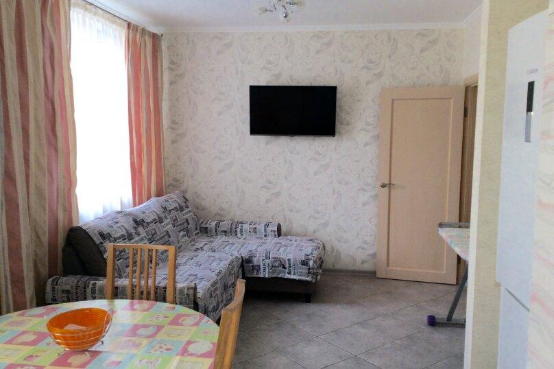 2-комн. квартира, 73 кв.м. на 6 человек, Крымская улица, 274, Анапа - Фотография 11