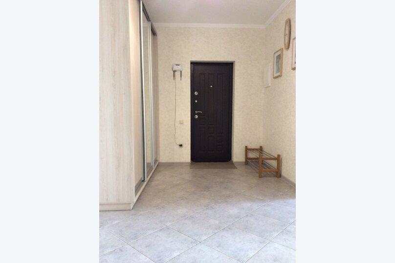 2-комн. квартира, 73 кв.м. на 6 человек, Крымская улица, 274, Анапа - Фотография 17