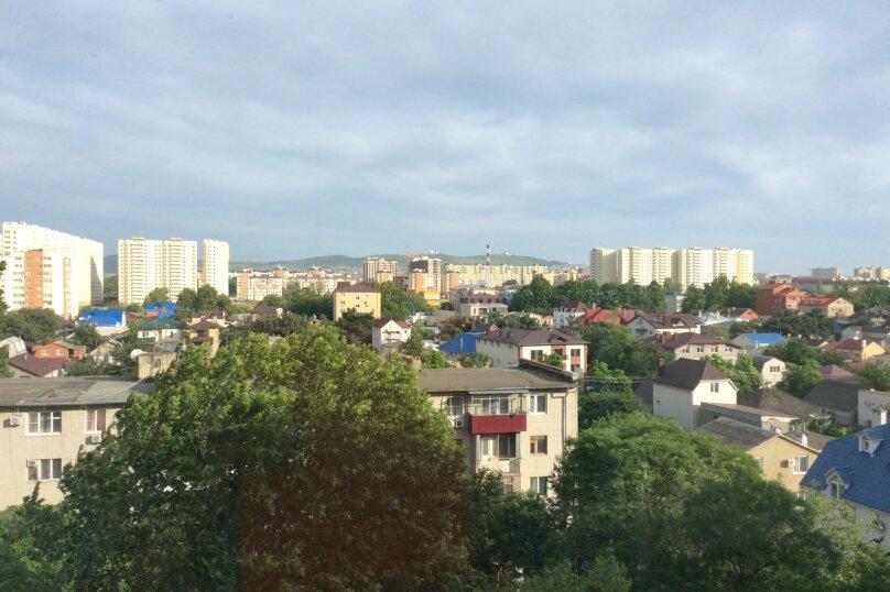 2-комн. квартира, 73 кв.м. на 6 человек, Крымская улица, 274, Анапа - Фотография 23