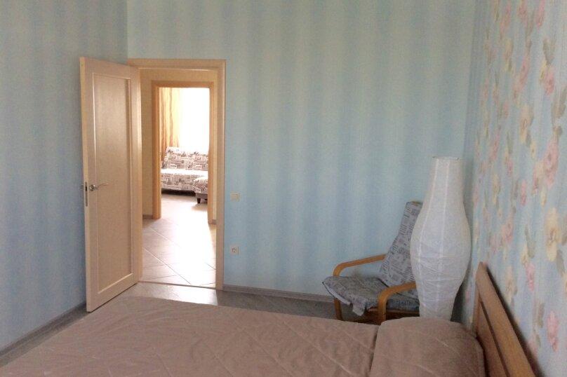 2-комн. квартира, 73 кв.м. на 6 человек, Крымская улица, 274, Анапа - Фотография 25