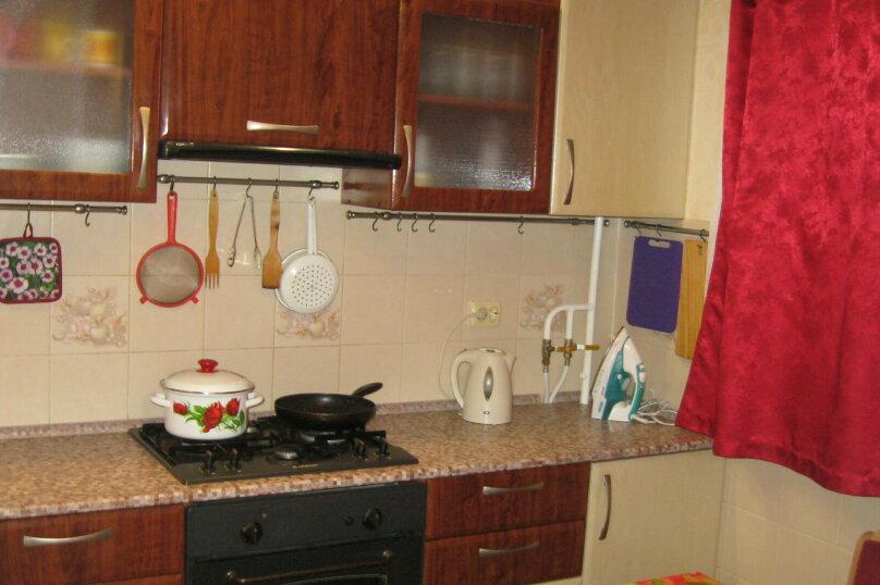 1-комн. квартира, 40 кв.м. на 3 человека, проспект Октябрьской Революции, 32, Севастополь - Фотография 6