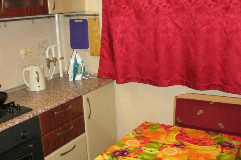1-комн. квартира, 40 кв.м. на 3 человека, проспект Октябрьской Революции, 32, Севастополь - Фотография 7
