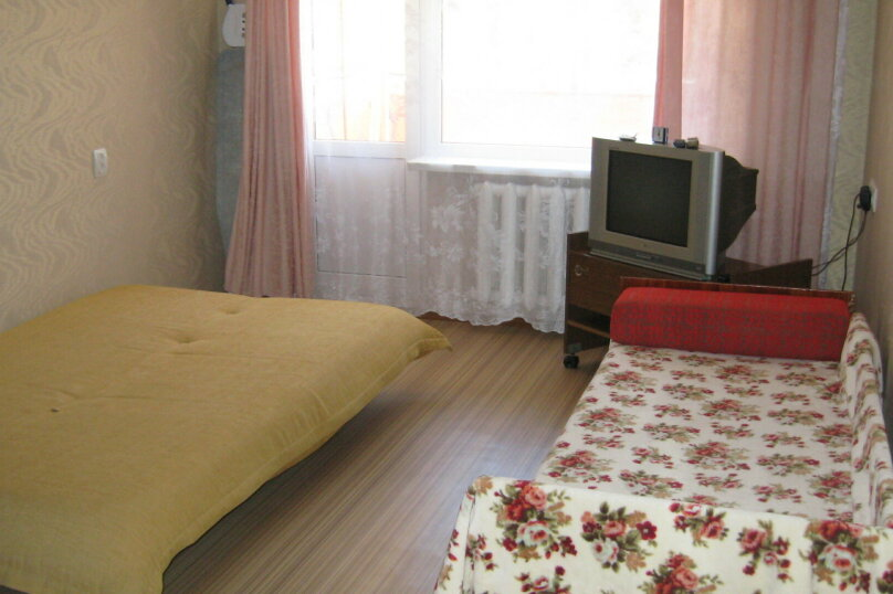 1-комн. квартира, 40 кв.м. на 3 человека, проспект Октябрьской Революции, 32, Севастополь - Фотография 9