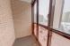 1-комн. квартира, 28 кв.м. на 4 человека, бульвар Менделеева, 9к1, Санкт-Петербург - Фотография 6