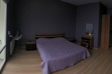 2-комн. квартира, 95 кв.м. на 6 человек, Алупкинское шоссе, 12, Кореиз - Фотография 2