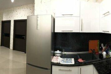 2-комн. квартира, 95 кв.м. на 6 человек, Алупкинское шоссе, 12, Кореиз - Фотография 4