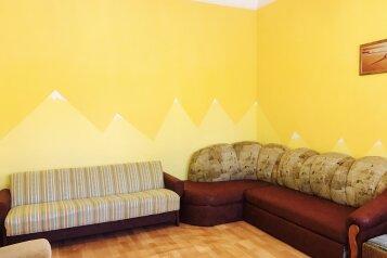 2х комнатный дом в районе малого Иерусалима, 80 кв.м. на 5 человек, 2 спальни, Гражданская улица, Евпатория - Фотография 2