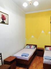 2х комнатный дом в районе малого Иерусалима, 80 кв.м. на 5 человек, 2 спальни, Гражданская улица, Евпатория - Фотография 3