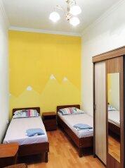 2х комнатный дом в районе малого Иерусалима, 80 кв.м. на 5 человек, 2 спальни, Гражданская улица, Евпатория - Фотография 4